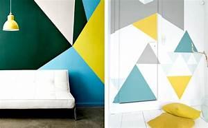 Wand Streichen Ideen Grün : wand streichen muster und 65 ideen f r einen neuen look ~ Markanthonyermac.com Haus und Dekorationen