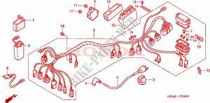 Wiring Diagram Pdf  2003 Honda Rancher 350 Wiring Diagram