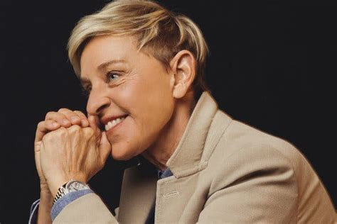 Is The Ellen DeGeneres Show Getting Cancelled? Check The ...