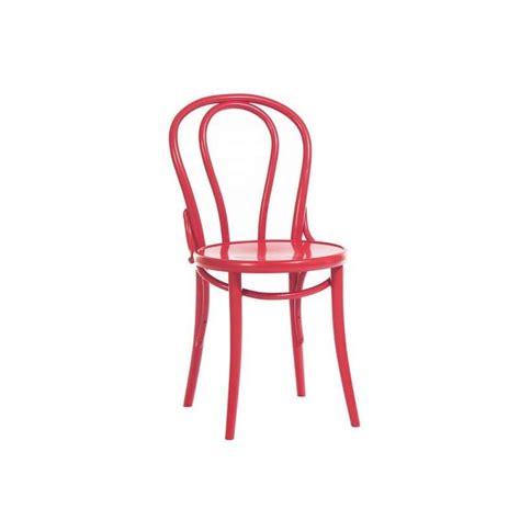 chaise bistrot pas cher chaise de couleur pas cher maison design modanes com
