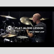 Playalong Loop Lesson  Play Better Drums W Louie Palmer Youtube