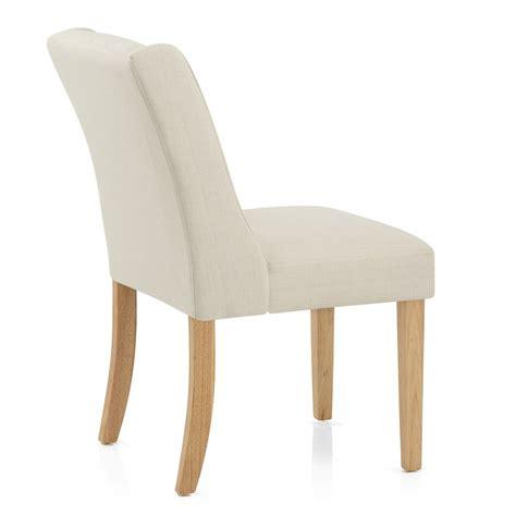 chaise tissus chaise tissu chêne chatsworth monde du tabouret