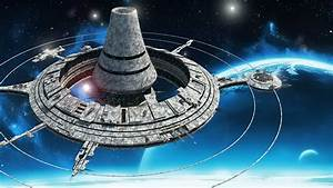 10K: Imperial Space Stations on Pinterest | Death Star ...