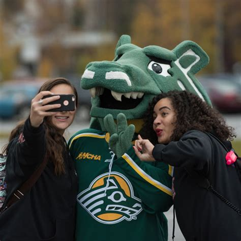 Events Admissions University Of Alaska Anchorage