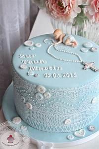 Kuchen Zur Taufe : torten zur taufe julia b rwald fondant torten pinterest torte taufe taufe kuchen und ~ Frokenaadalensverden.com Haus und Dekorationen