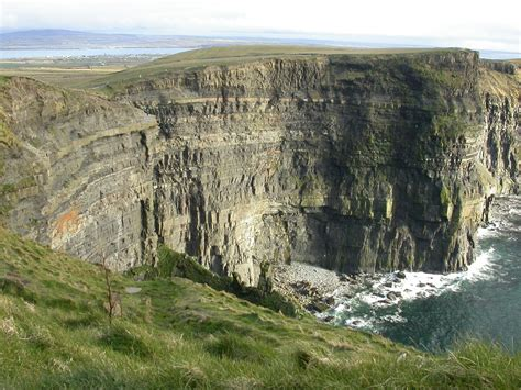 Cliffs Of Moher(aillte An Mhothair), Ireland Great