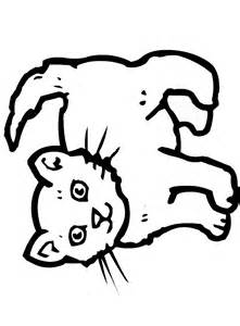 HD wallpapers cats coloring pages