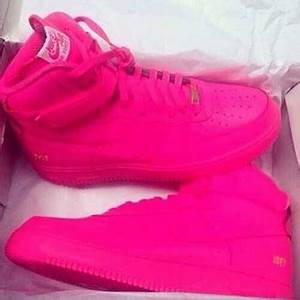 Pink Nike Air Force 1 Shop for Pink Nike Air Force 1 on