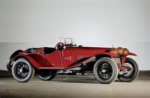 first ferrari race car ex ferrari alfa romeo classic car weekly