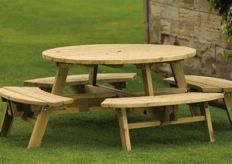 table de jardin en bois table de jardin en bois quel salon de jardin choisir