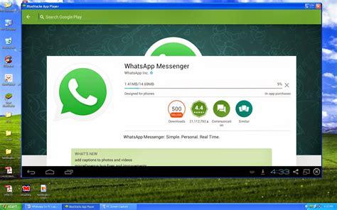 free whatsapp messenger for windows 8 1 laptop computers