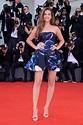 Barbara Palvin – 2018 Venice Film Festival Opening ...