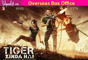 Tiger Zinda Hai overseas box office collection day 4 ...