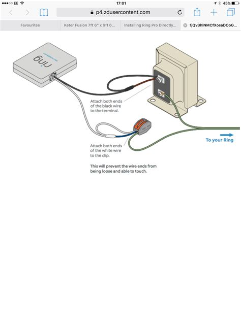 fuse box doorbell wiring library