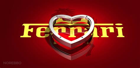 Ferrari vector logo 02, free to download in eps, svg, jpeg and png formats. I Love Ferrari - Norebbo