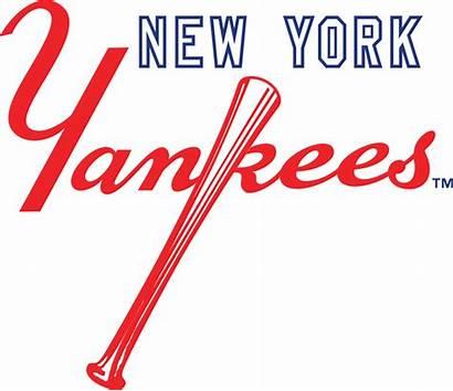 Yankees York Logos Secondary Bat 1973 Yankee