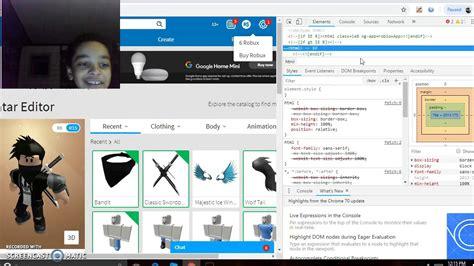 fake robux prank  aimbot hacks roblox strucid
