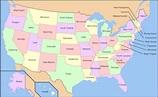U.S. state