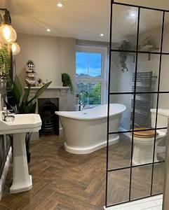40, Best, Victorian, Bathroom, Ideas, In, 2021