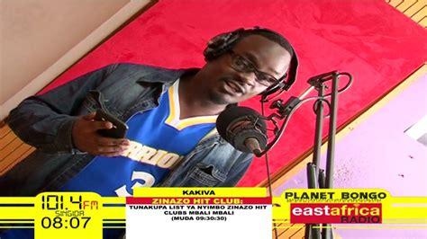 Stream dakika 10 za maangamizi the new song from naguar. Dakika 10 za Maangamizi - Kakiva   Planet Bongo - YouTube
