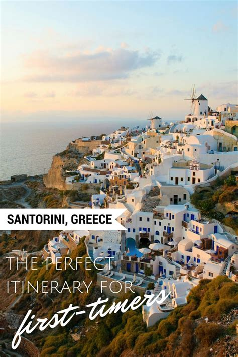 Best 25 Santorini Tours Ideas On Pinterest Holidays To