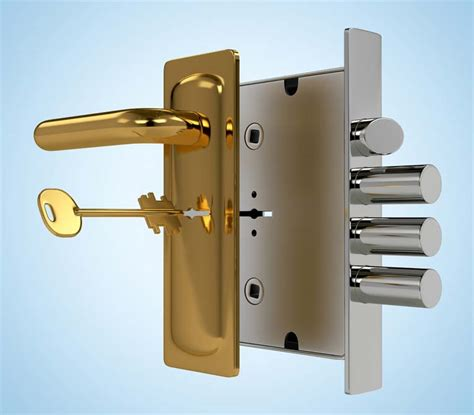 Common Door Lock Problems Repairs
