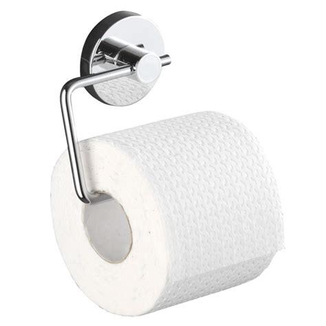 wc papierhalter ohne bohren fehr badshop wc papierhalter wenko milazzo vacuum loc