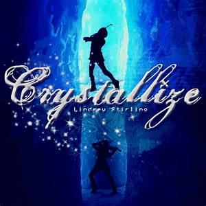 Crystallize - Lindsey Stirling : 네이버 블로그