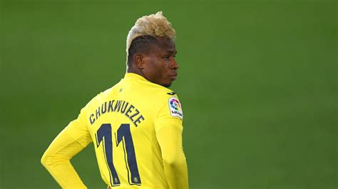 Chukwueze grabs assist as Villarreal return to winning ...