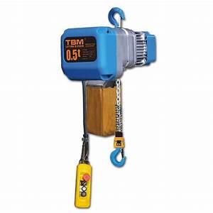 Palan Electrique 220v : palan electrique guide d 39 achat ~ Edinachiropracticcenter.com Idées de Décoration