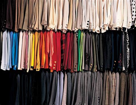how to color coordinate your clothes