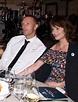 "Dakota Johnson and Chris Martin - ""Place for Peace"" Event ..."