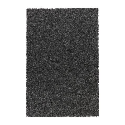 Ikea Tapis by Alhede Tapis Poils Hauts 133x195 Cm Ikea