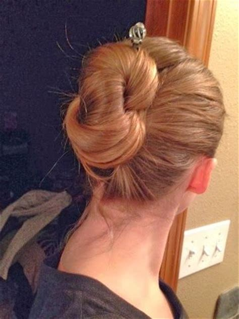 hair stick styles get crafty hair sticks easy hairdo hair ideas 1693