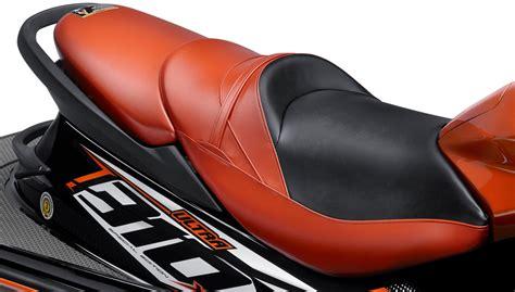 2017 Kawasaki Jet Ski Ultra 310x Se Review