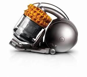 Dyson Cinetic U2122 Dc54 Multi Floor Cylinder Vacuum Cleaner