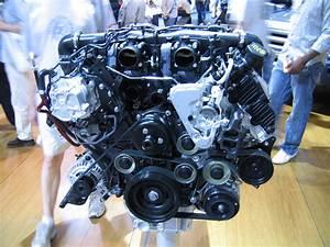 File Range Rover V8 Supercharged Engine - Flickr