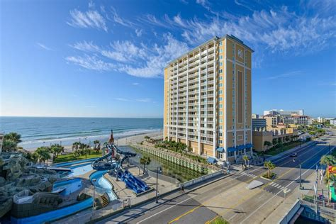 myrtle oceanfront vacation at the westgate