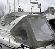 Boat Canopy Thames by Before