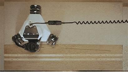 Cnc Goliath Machine Kickstarter Tool Autonomous Robotic