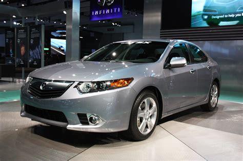 2011 acura tsx cars reviews
