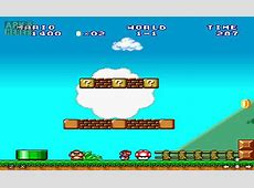 Mario forever flash for Android free download at Apk Here