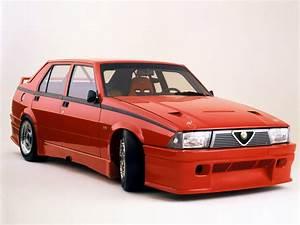 Alfa Romeo 75 Specs  U0026 Photos