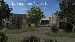 Fs17 Petite Map : la campagne agricole v1 0 beta fs17 farming simulator 17 mod fs 2017 mod ~ Medecine-chirurgie-esthetiques.com Avis de Voitures