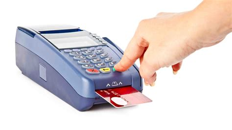 New Security Chip in Credit Cards Unveiled Go Lean