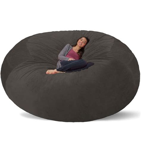 25 best ideas about bean bag bed on bean bag