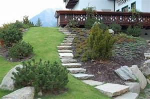 Kiesflächen Im Garten : gartengestaltung fresner garten ~ Markanthonyermac.com Haus und Dekorationen