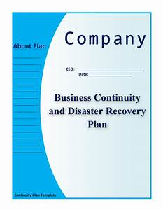 sample business continuity plan small business sample With sample business continuity plan disaster recovery documentation