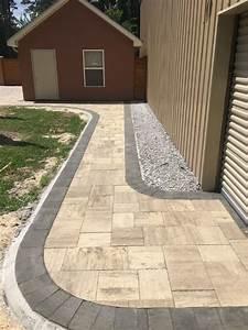 Backyard Patio Extension In Hammond  La