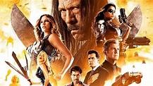 Machete Kills Cast Unites for One Glorious Poster - IGN